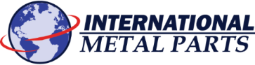 International Metal Parts Logo