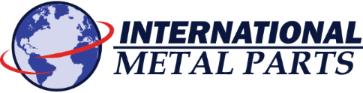International Metal Parts Logo